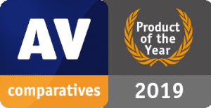 AV Comparatives Best Virus Protection