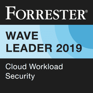 Forrester Best Virus Protection